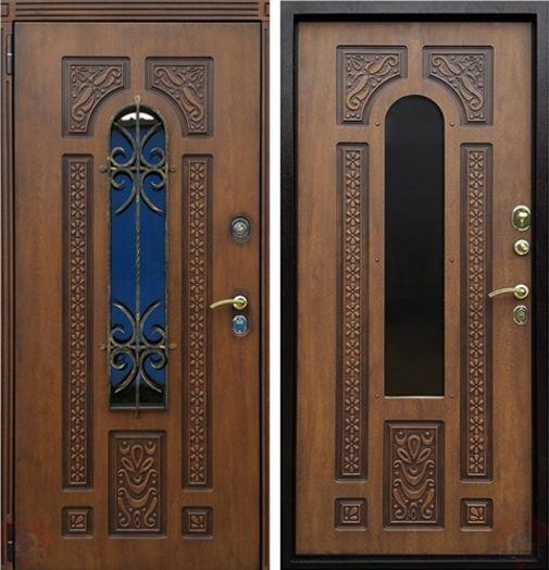 Входная металлическая дверь СП315