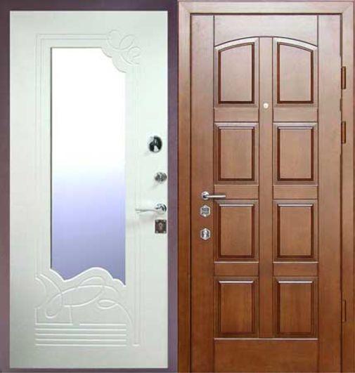 Входная металлическая дверь СП309
